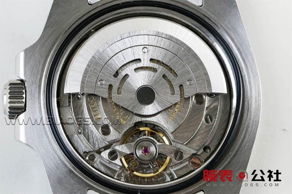 Relax厂劳力士黑水鬼116610LN评测 第12张