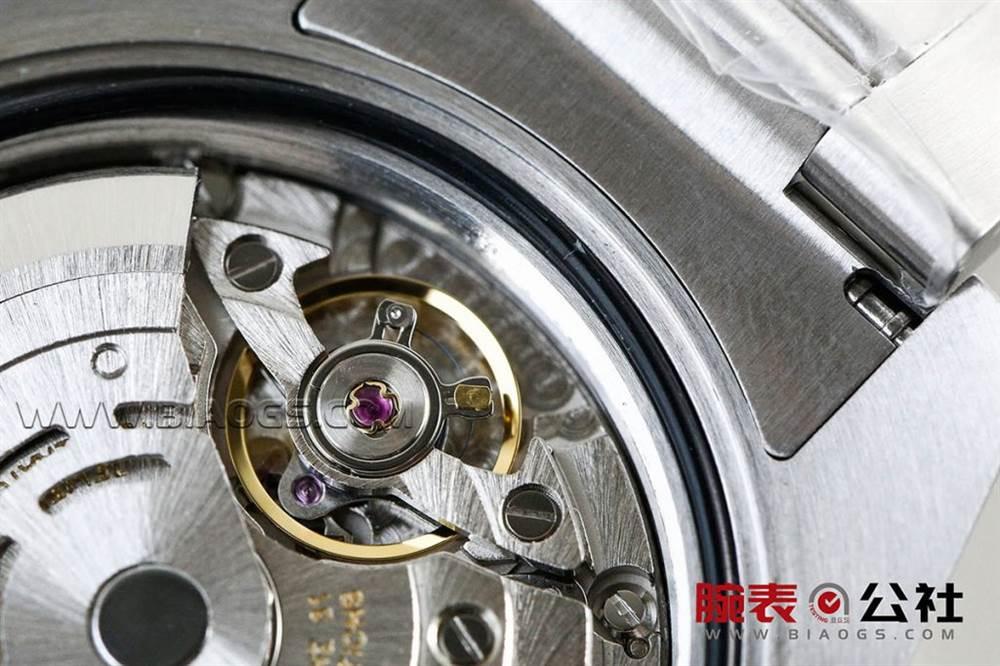 Relax厂劳力士黑水鬼116610LN评测 第13张