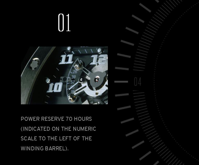 JB厂理查德米勒真陀飞轮复刻表详解-JB厂理查德米勒RM001复刻表升级了什么地方?