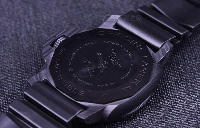 VS厂沛纳海1616复刻表质量-VS厂沛纳海PAM01616复刻表会不会一眼假?