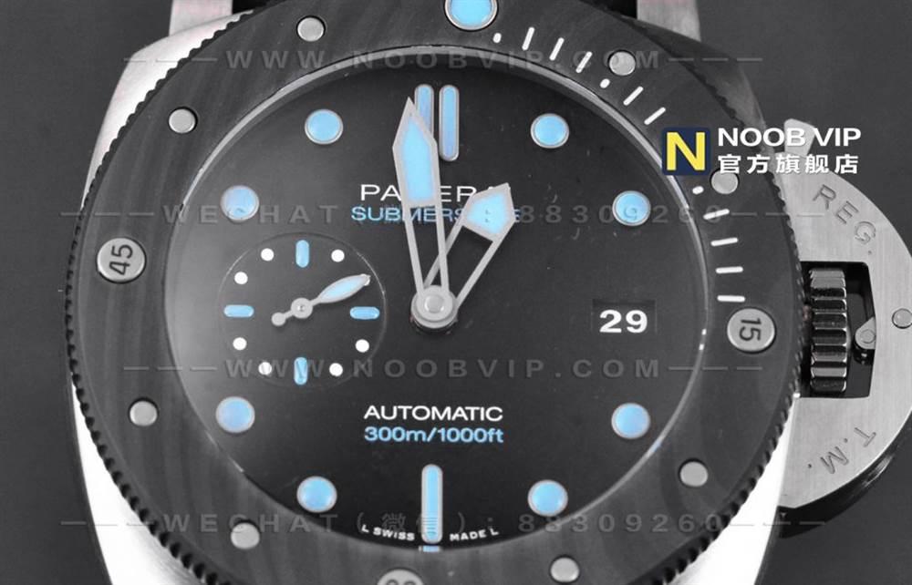 VS厂沛纳海PAM799新品潜水表来袭!-VS厂沛纳海799复刻表
