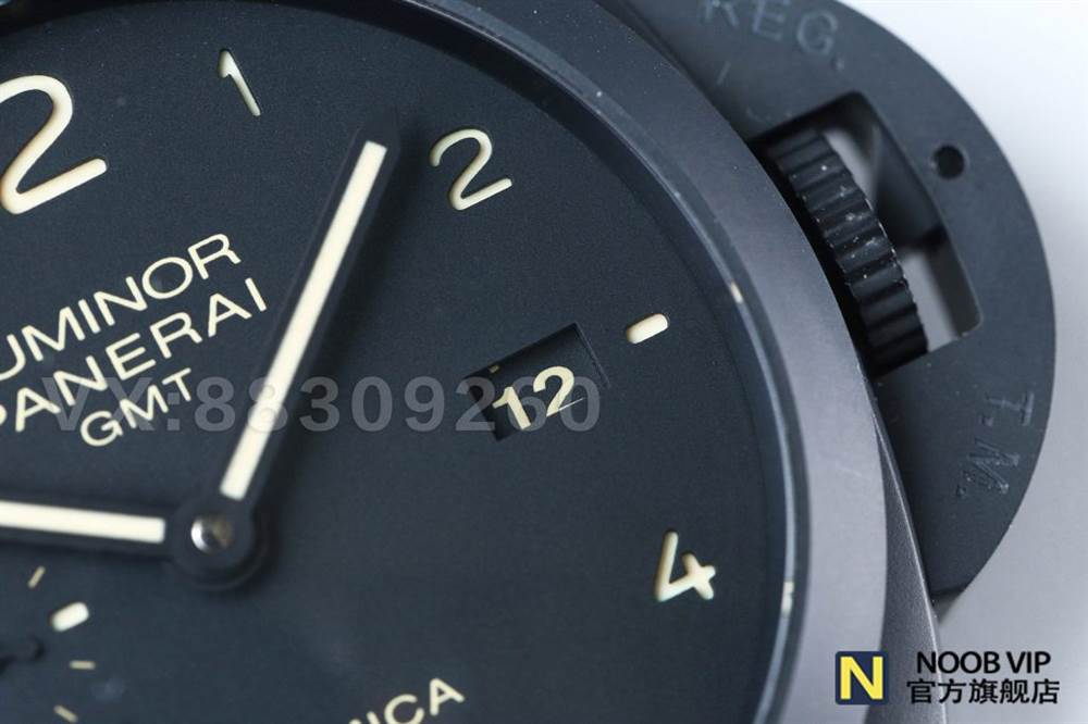 VS厂沛纳海441对比正品-VS厂沛纳海PAM441值不值得入手