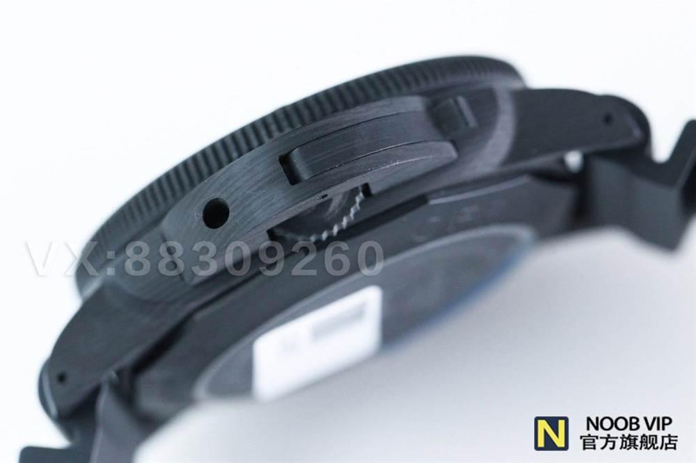 VS厂沛纳海616最新V3升级版复刻表修复一眼假问题
