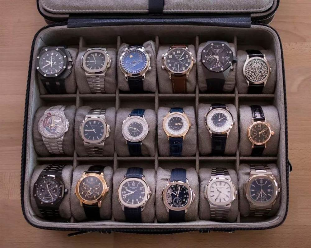 什么是N厂复刻表?瑞士机芯复刻手表能防水吗?