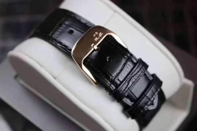 ZF厂经常卖到断货的积家月相大师1368420玫金款复刻表