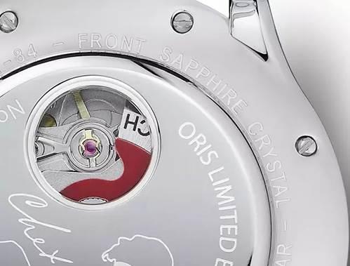 手表蓝宝石镜面如何辨别