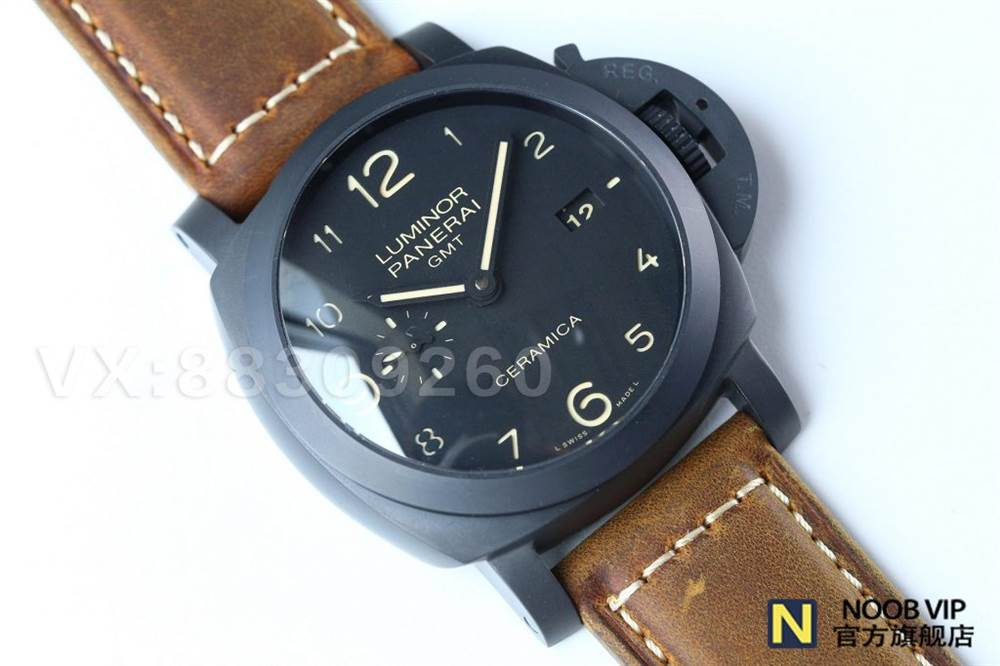 VS厂沛纳海441腕表V2版深度评测-VSpam00441做工怎么样