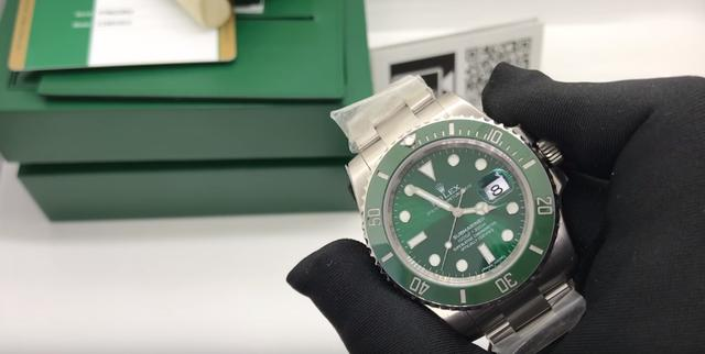 N厂的各种套路,不需要盲目选择N厂手表