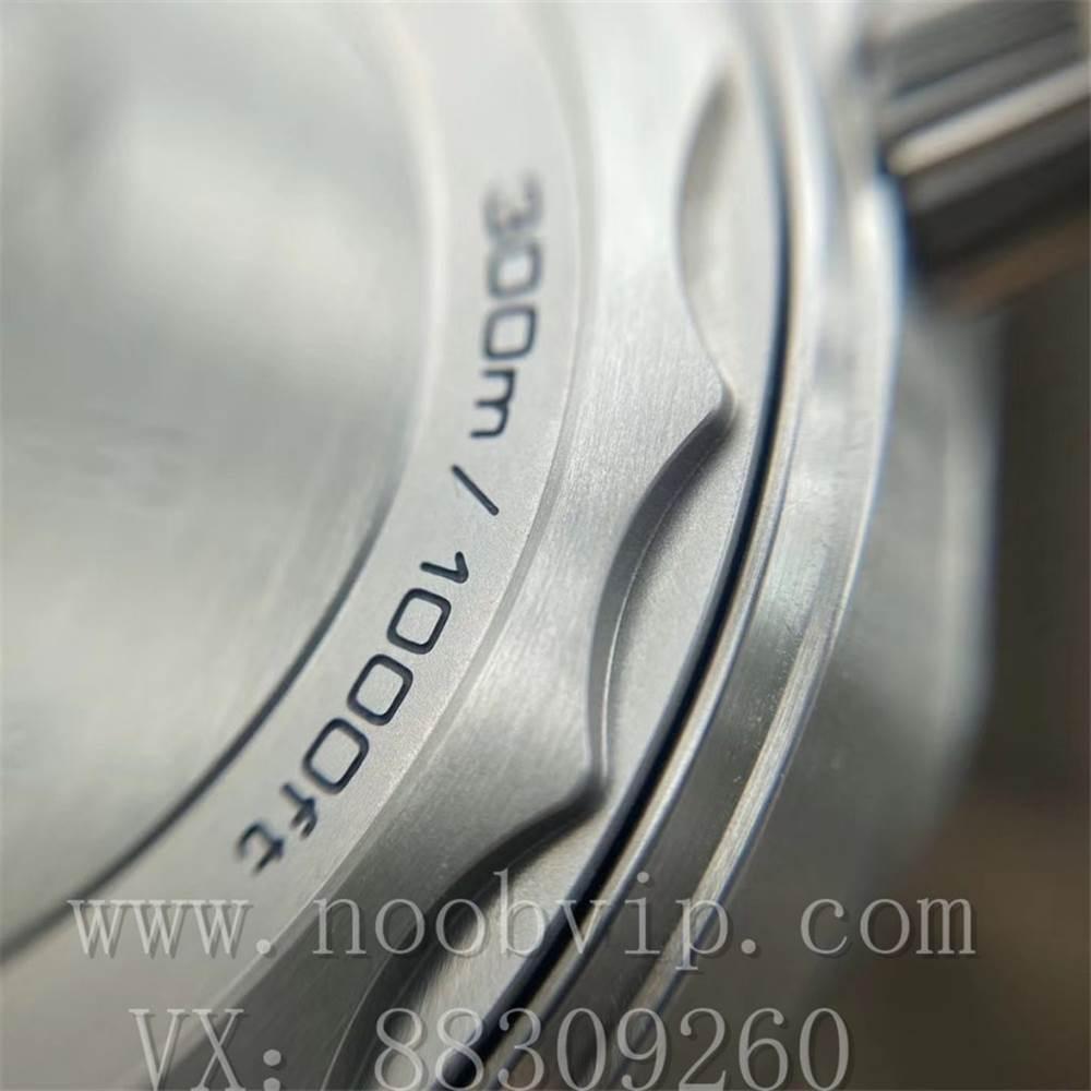 VS厂欧米茄海马007钛金属复刻表-vs厂邦德007独家实拍评测