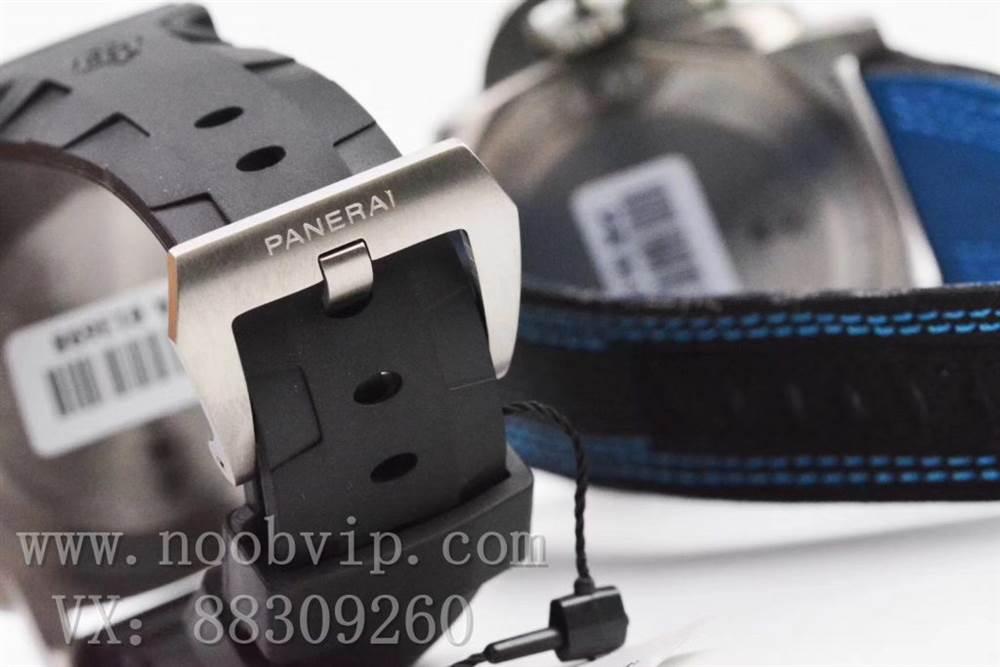 VS厂沛纳海692钛金属复刻表评测-vs沛纳海pam00692做工如何