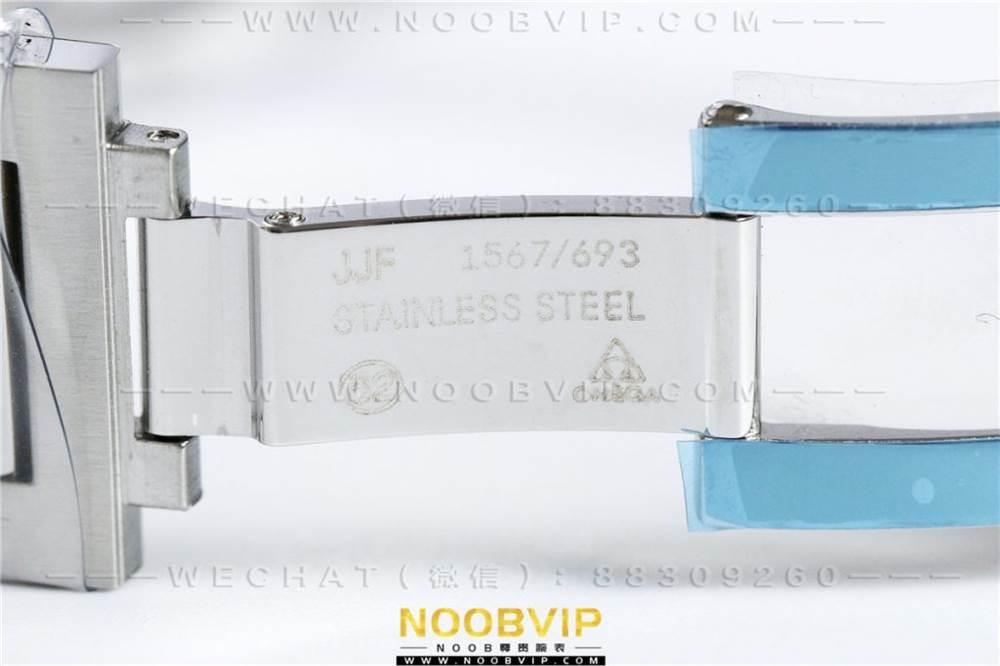 VS厂欧米茄海马150蓝「里约奥运会特别版」复刻表详细评测