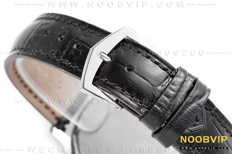 ZF厂百达翡丽古典5227系列V3版复刻表评测-升级一体机芯