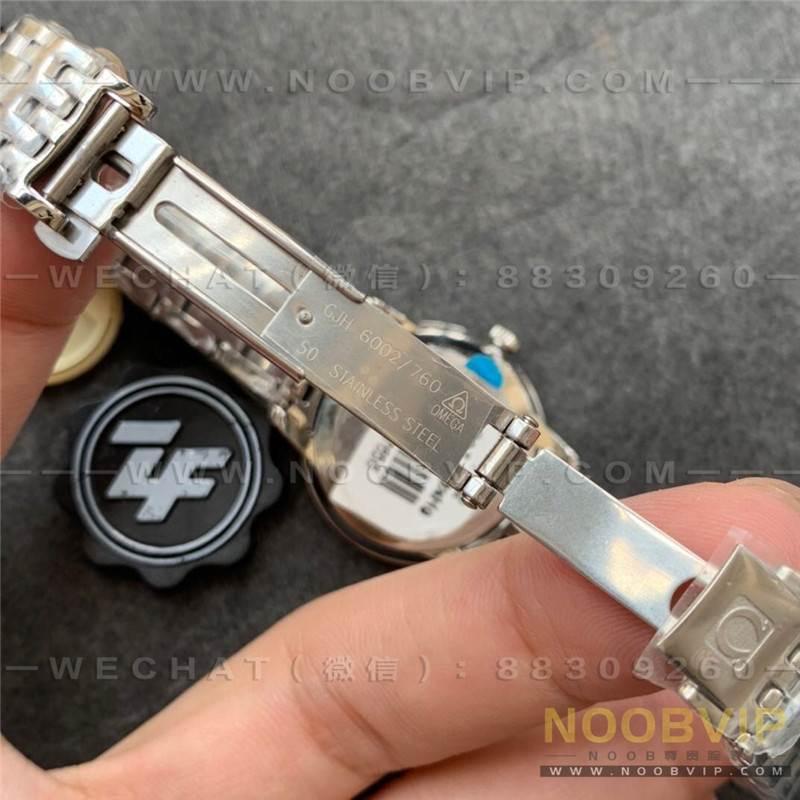 ZF厂欧米茄蝶飞典雅系列27.4mm女士石英复刻表评测插图46