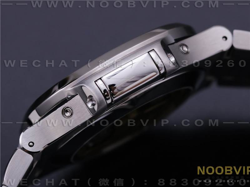 V9厂百达翡丽鹦鹉螺5726年历复刻表评测