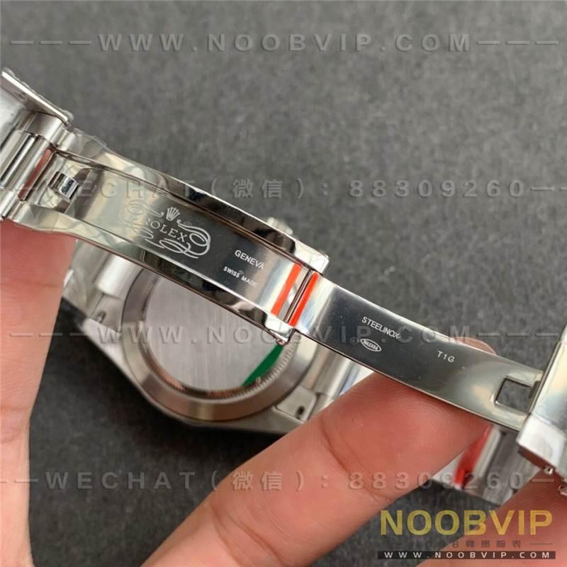 N厂劳力士迪通拿V4版116500LN腕表评测