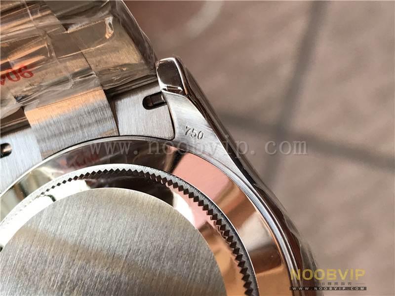 N厂劳力士冰蓝迪V3版腕表实拍评测