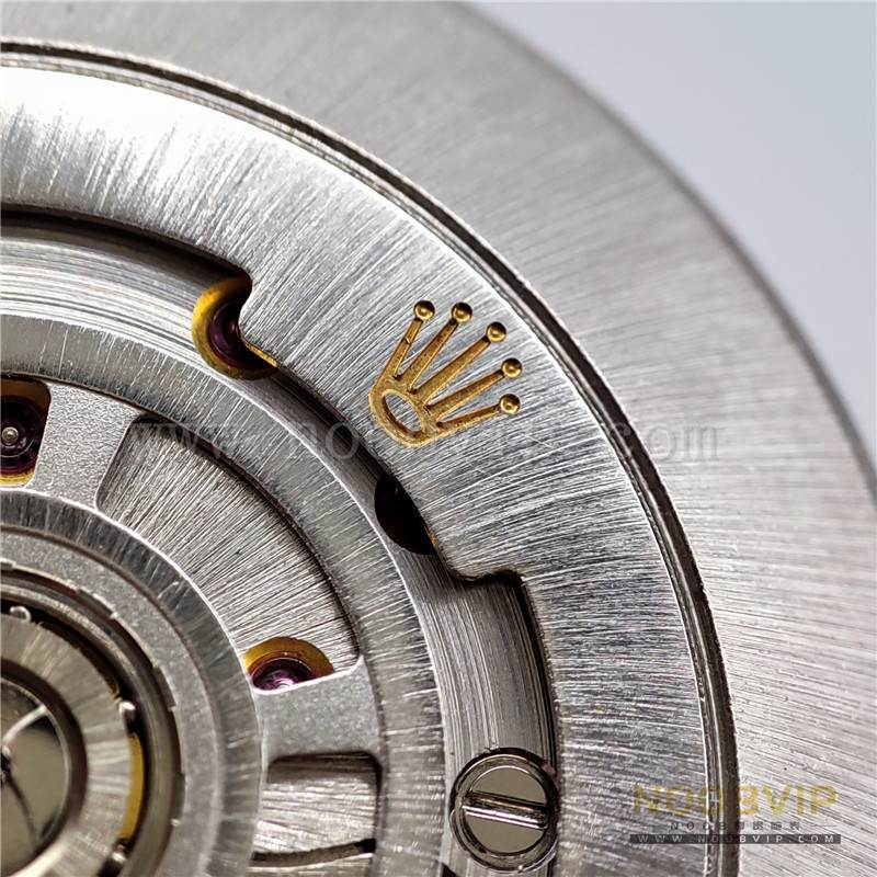 VS厂劳力士白金游艇m226659腕表拆解评测