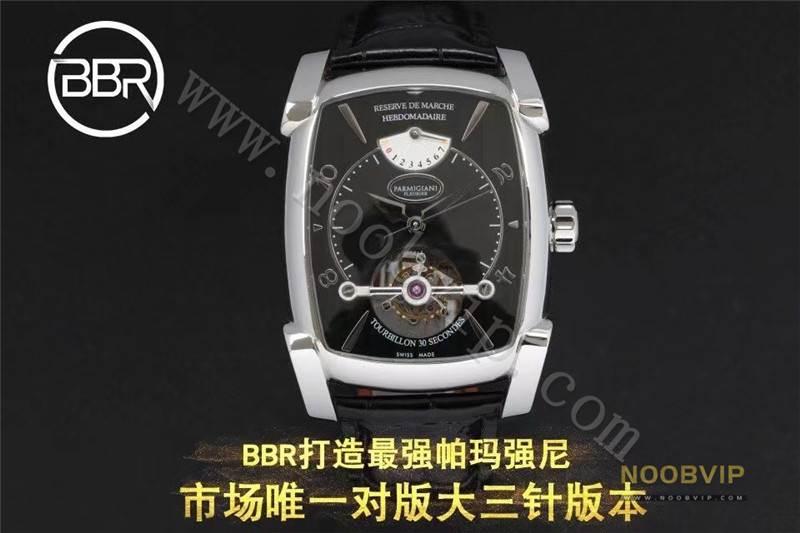 BBR厂帕玛强尼PF011255.01腕表评测