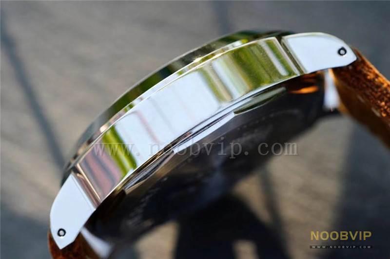 NOOB厂NV12版沛纳海pam00911腕表详细评测