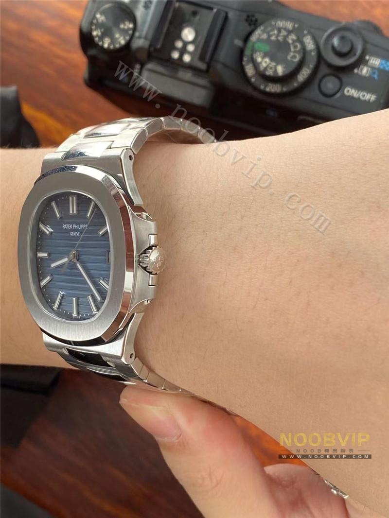 WY-3k厂百达翡丽鹦鹉螺腕表升级版质量怎么样