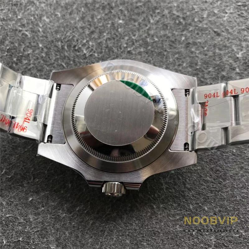 N厂劳力士水鬼V12升级版3135机芯评测