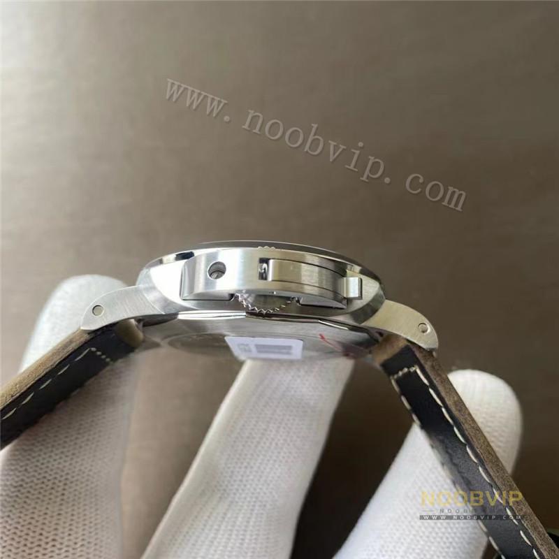 VS厂沛纳海pam1394腕表,沛纳海1314小号款