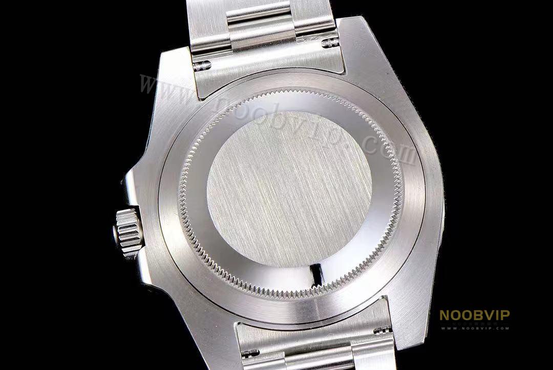AR厂劳力士水鬼V4升级版116610腕表评测,3135蓝油丝机芯款