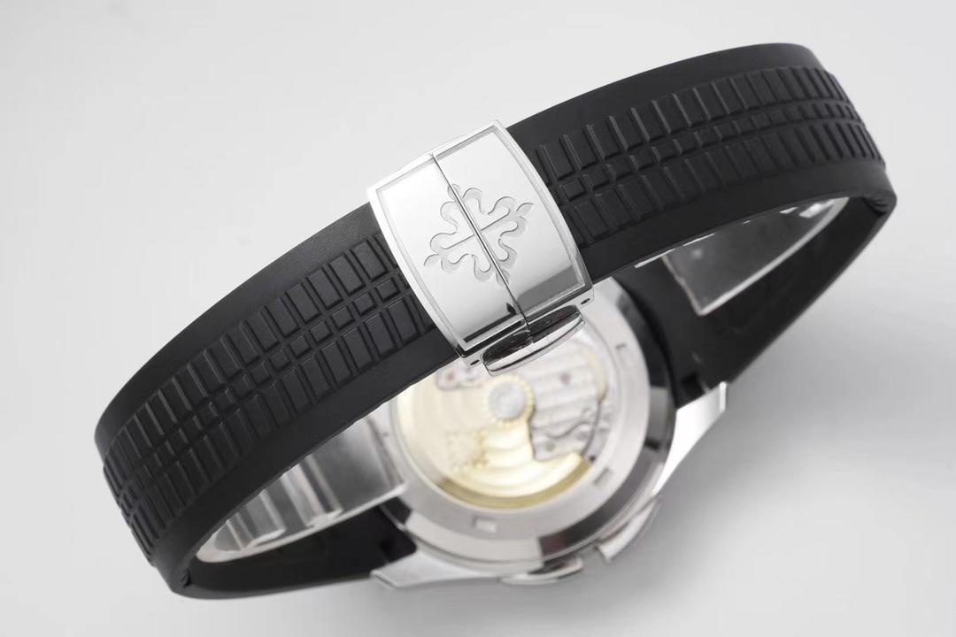 ZF厂百达翡丽手雷5164A-001腕表详细评测